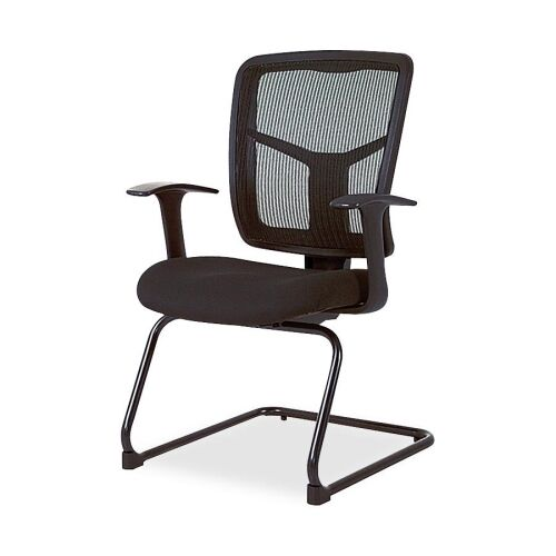 Mesh Fabric Guest Chair