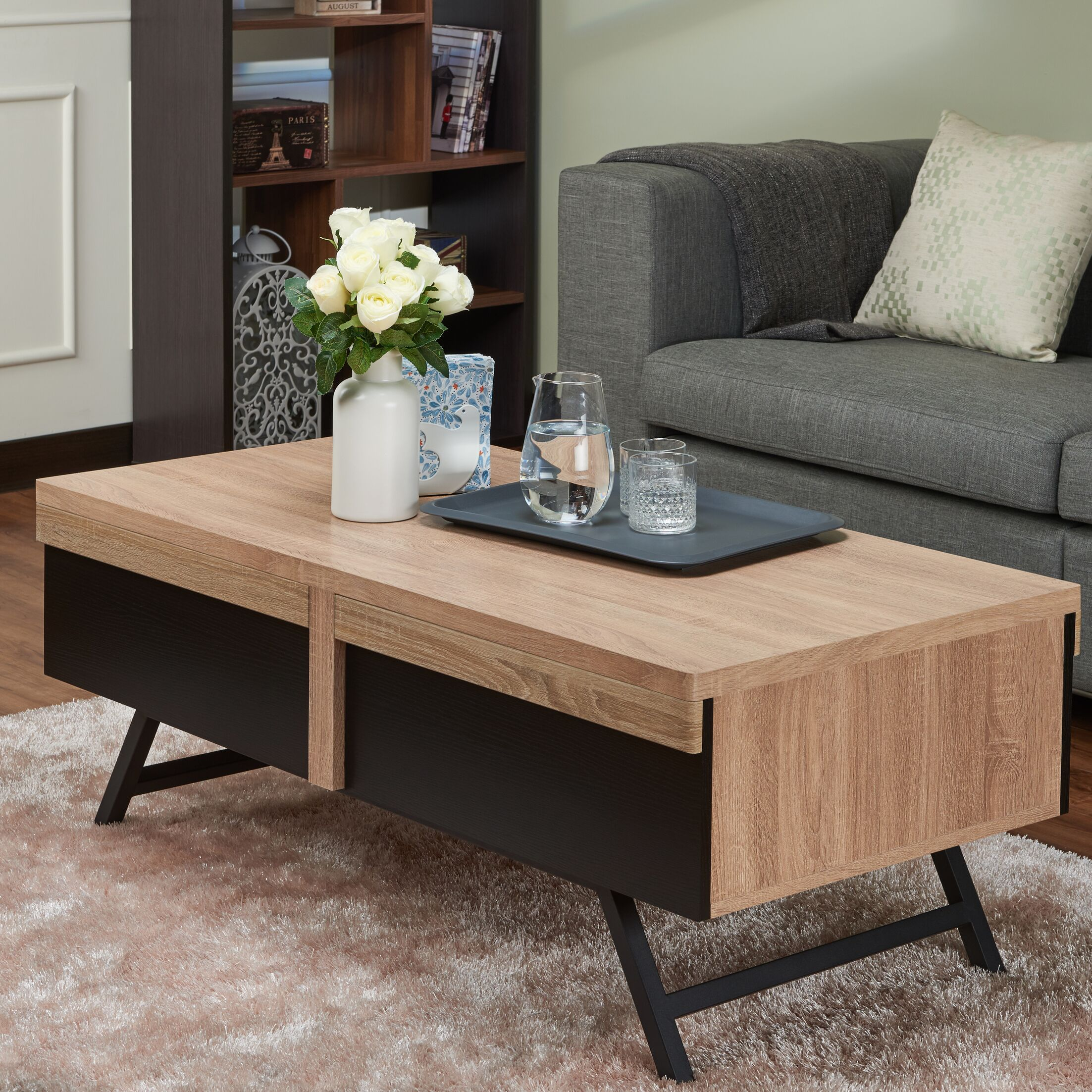 Geraldton Coffee Table