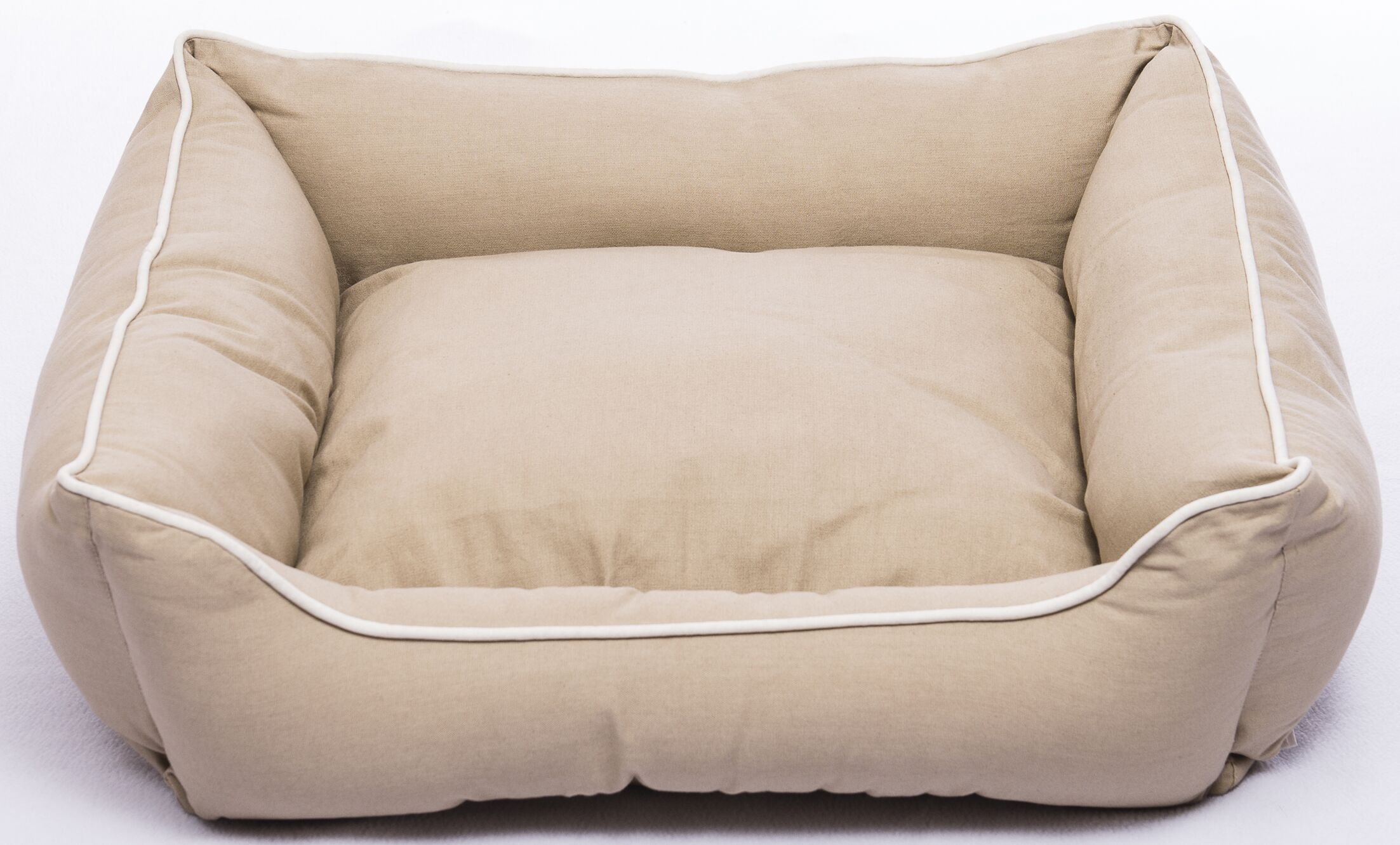 Repelz-It� Bolster Color: Sand, Size: Small (22