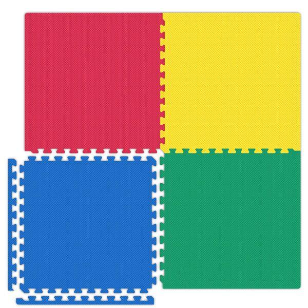 Economy SoftFloors Doormat (Set of 12)