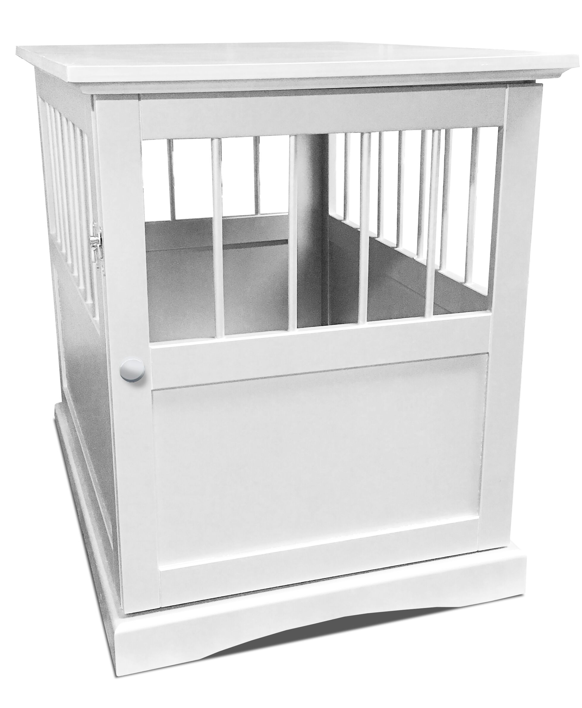 Caddy Pet Crate Size: Small (24.5