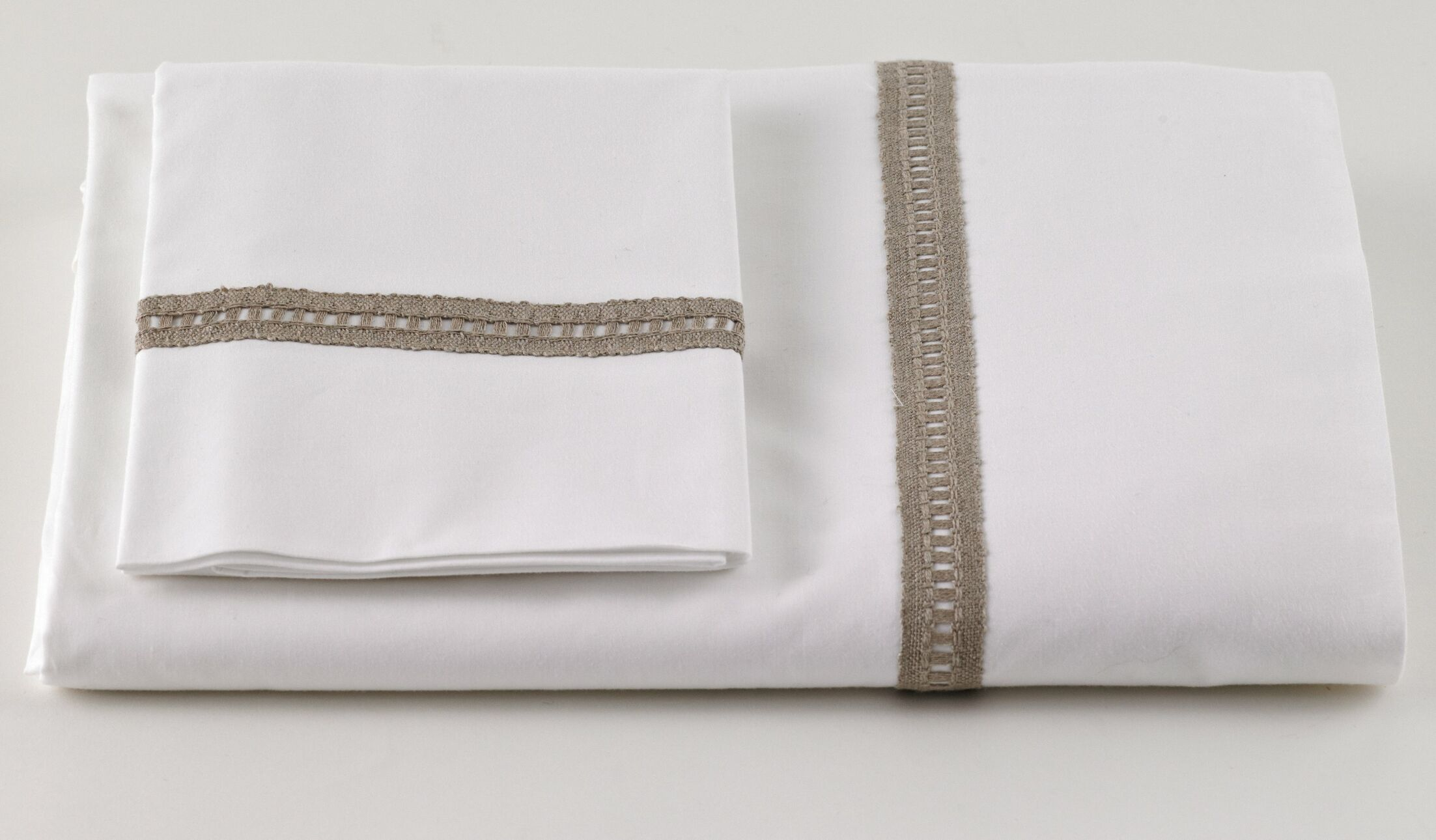 Rustico Sheet Set Size: Queen