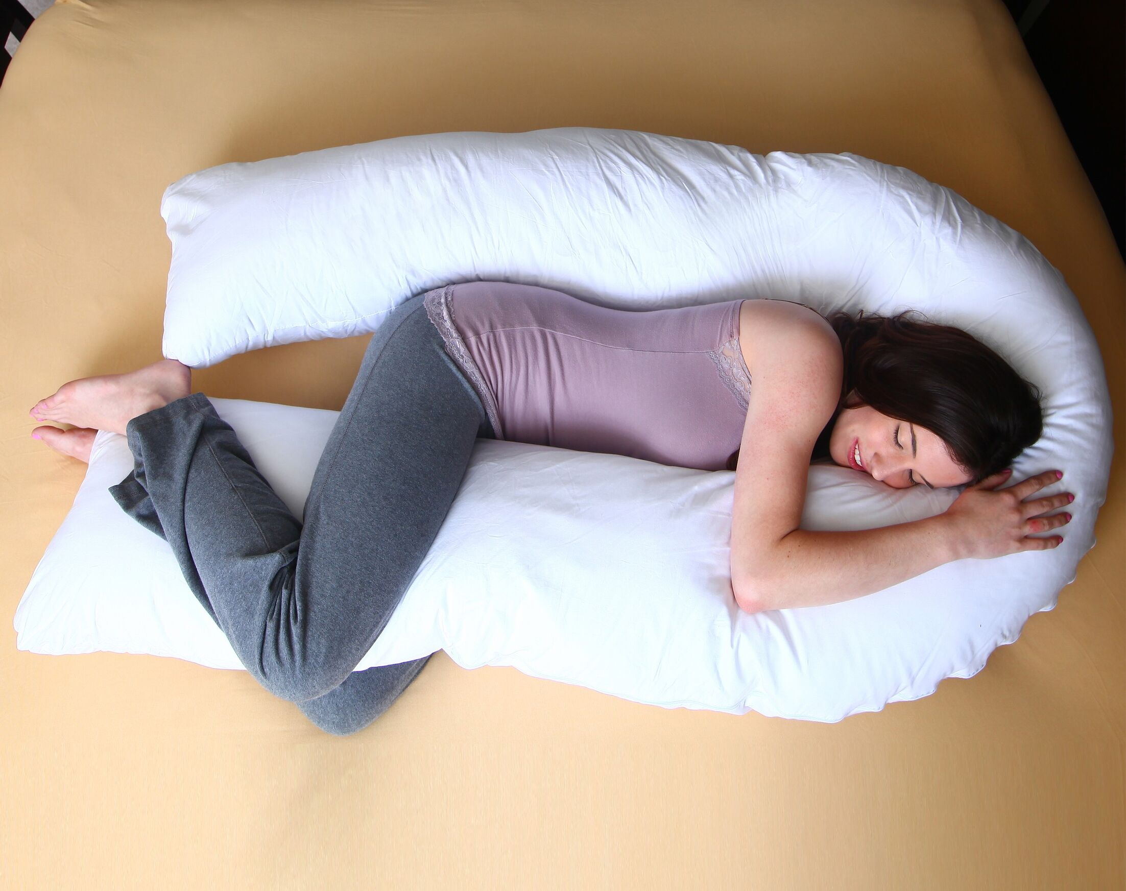 Body Bed Rest Pillow