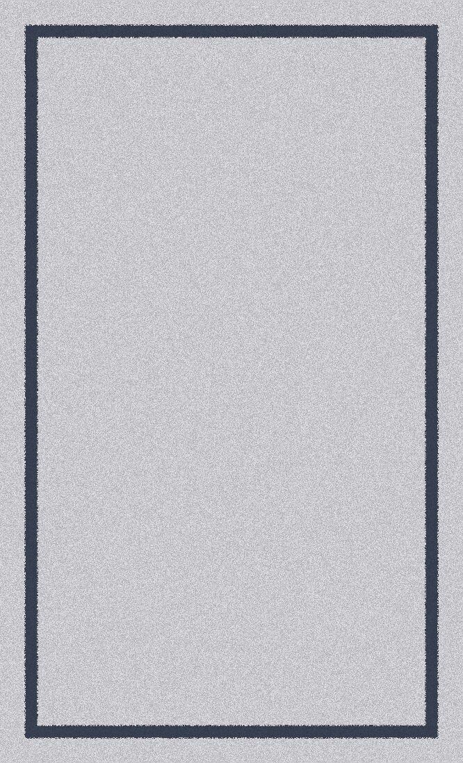 Henley Silver Area Rug Rug Size: 8' x 10'