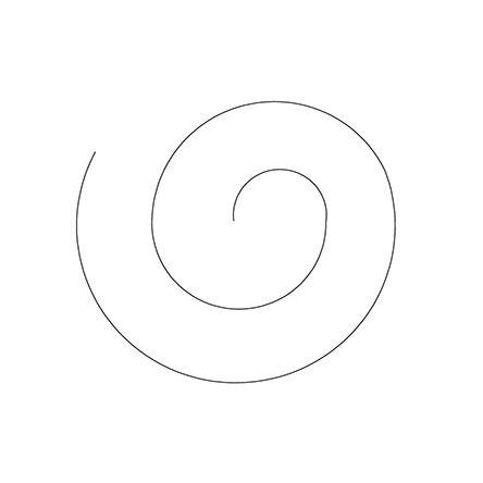 Monorail Spiral Size: 48
