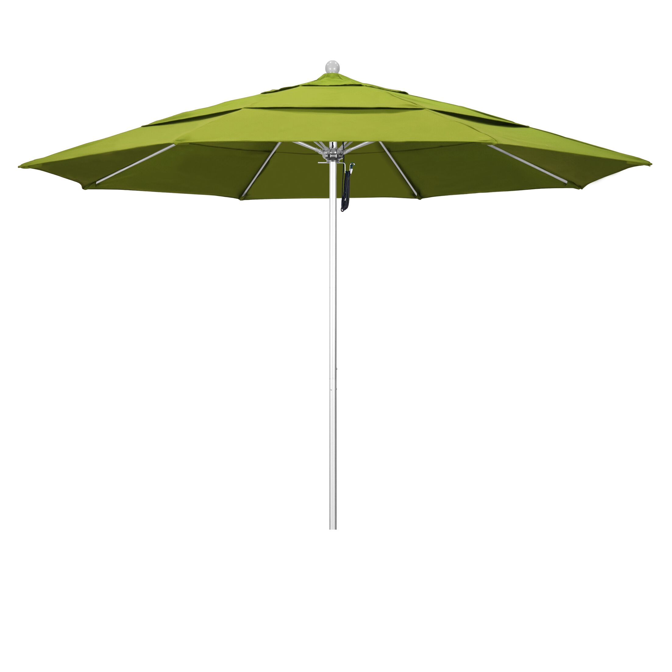 11' Market Umbrella Color: Ginkgo