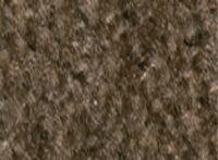 Solid Mt. St. Helens Mocha Area Rug Rug Size: Rectangle 6' x 9'