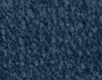 Solid Mt. Shasta Ocean Blue Area Rug Rug Size: 6' x 9'