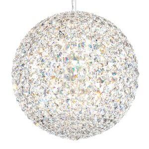 Da Vinci 16-Light Crystal Chandelier