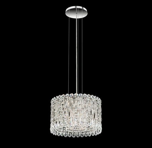 Sarella 8-Light Chandelier