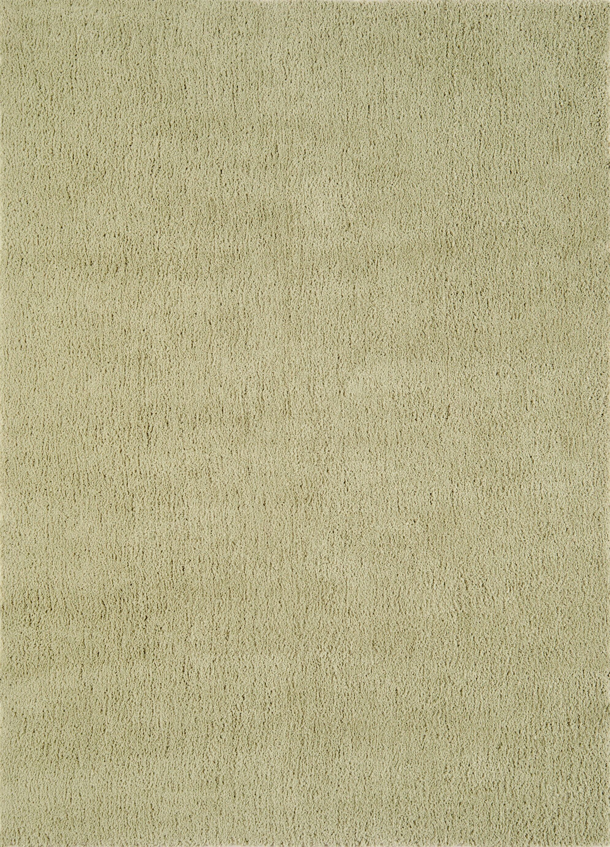 Cloud Lime Area Rug Rug Size: Rectangle 7'6