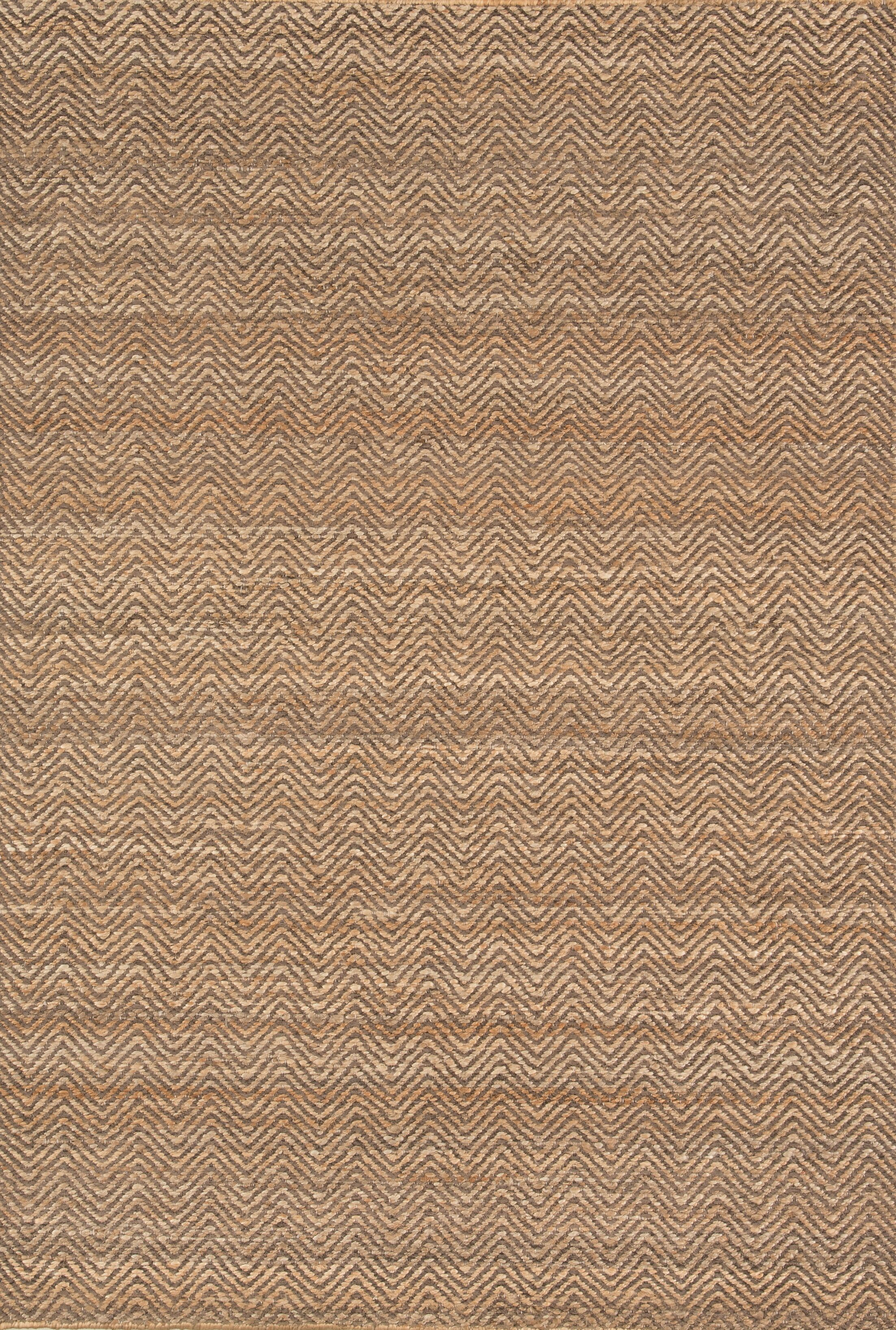 Hand-Woven Jute Natural Indoor Area Rug Rug Size: Rectangle 10' x 14'
