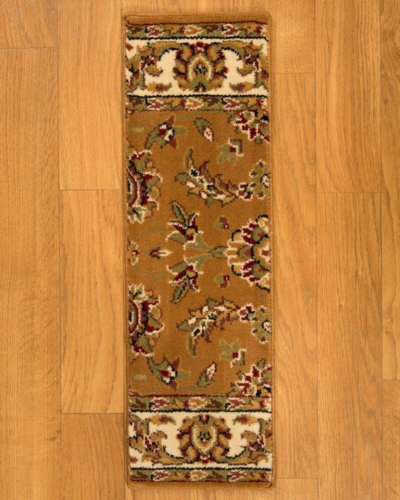 Sydney Chestnut Classic Persian Stair Tread