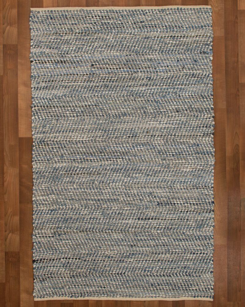 Cayman Cotton Natural Area Rug Rug Size: Rectangle 9' x 12'