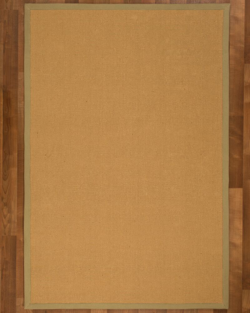 Galena Sisal Natural Area Rug Rug Size: Rectangle 4' x 6'