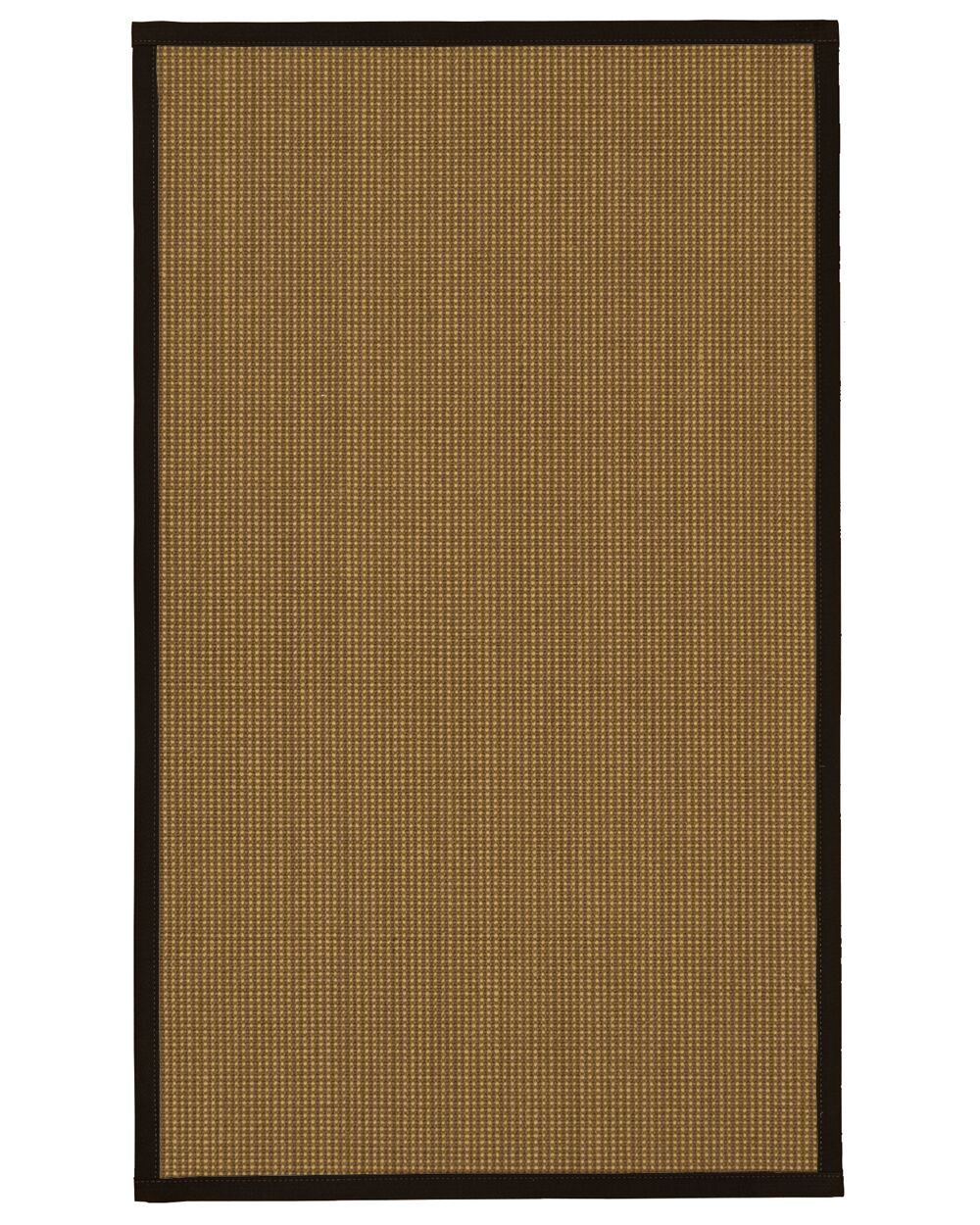 Asther Hand-Woven Beige Area Rug Rug Size: Rectangle 9' x 12'