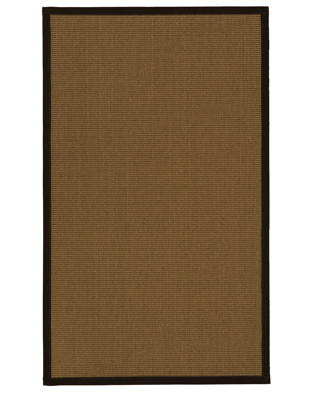 Aderyn Hand-Woven Beige Area Rug Rug Size: Rectangle 4' x 6'