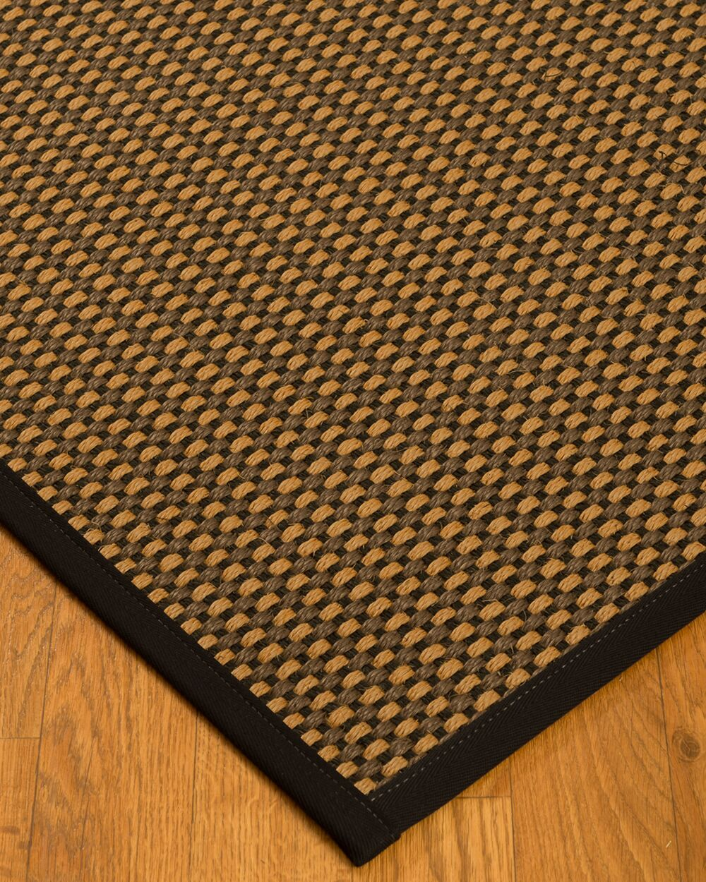 Avelina Handwoven Beige Area Rug Rug Size: Rectangle 6' x 9'