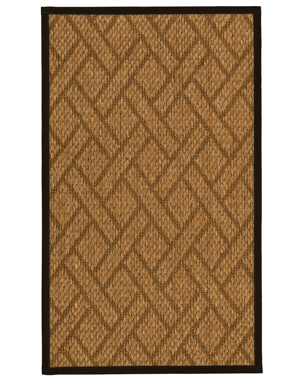Adelyn Handwoven Flatweave Beige Area Rug Rug Size: Rectangle 8' x 10'