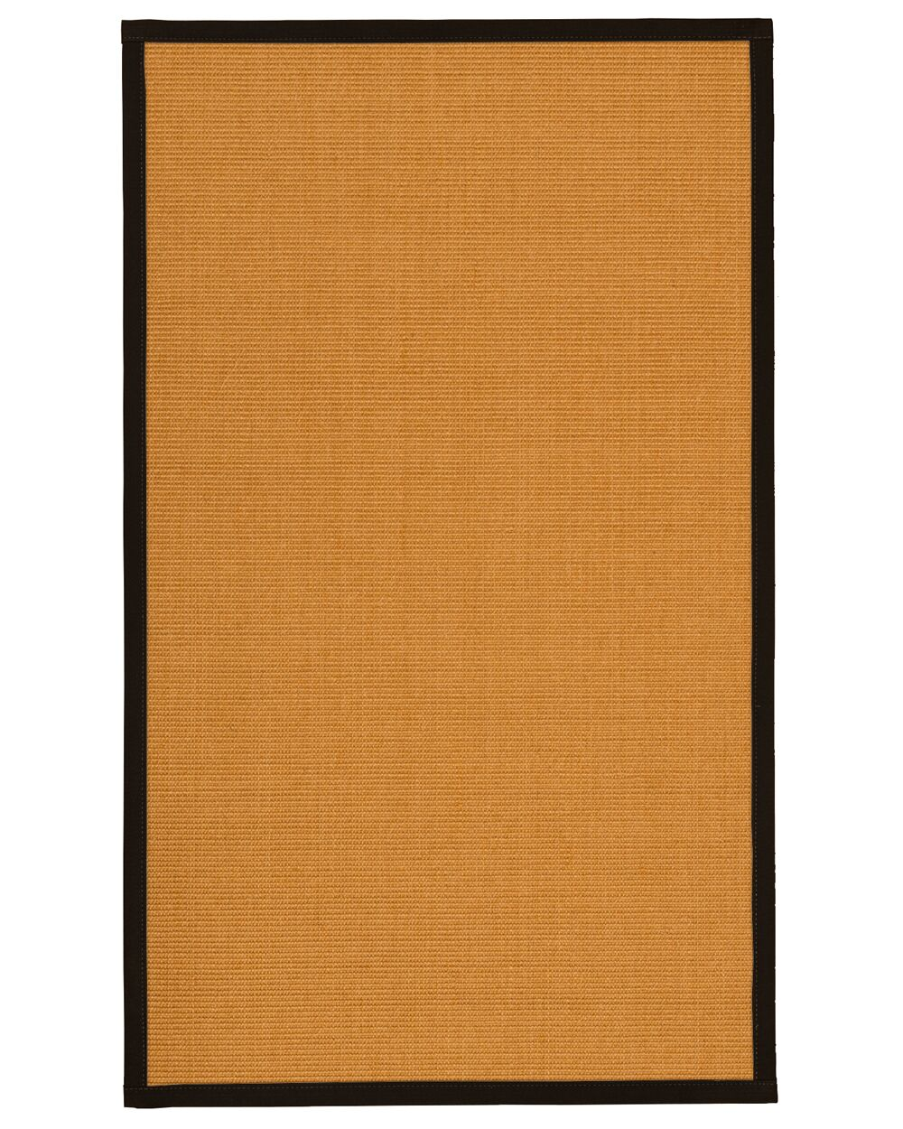 Dascomb Small Boucle Natural Fiber Sisal Hand-Woven Beige Area Rug Rug Size: Rectangle 3' x 5'