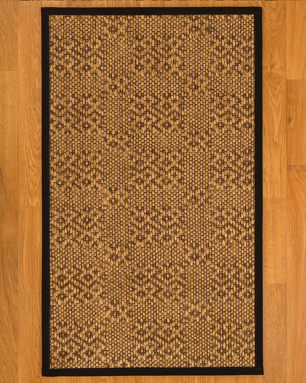 Camile Hand-Woven Beige Area Rug Rug Size: Rectangle 3' x 5'