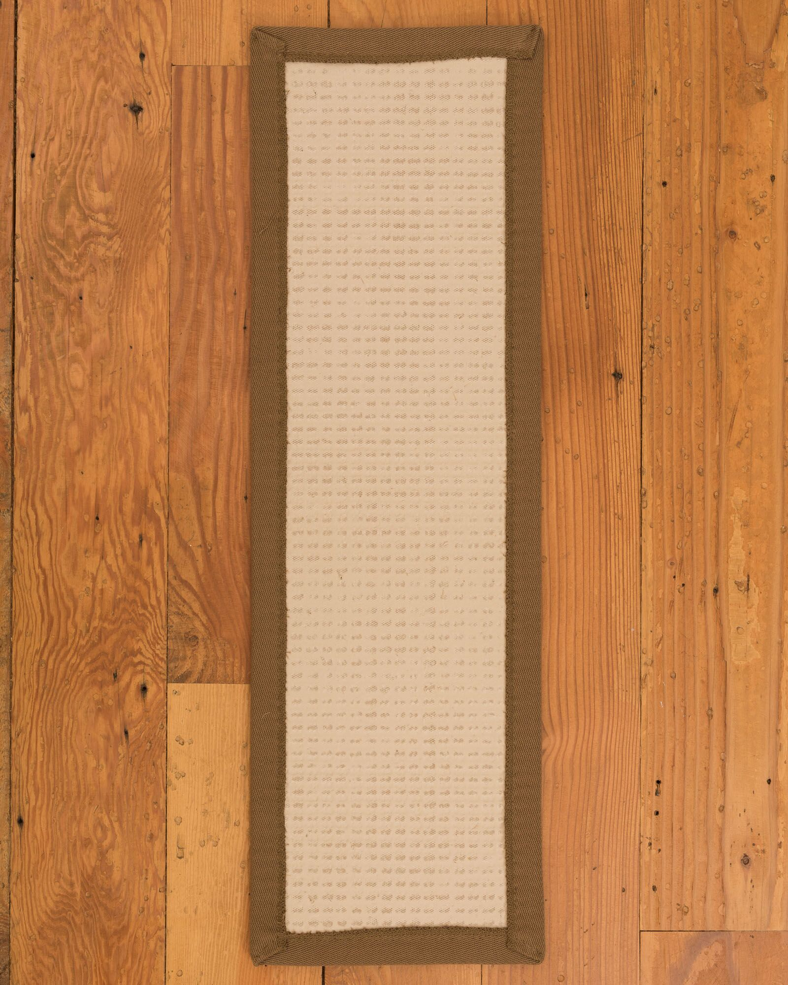 Clive Beige Stair Tread