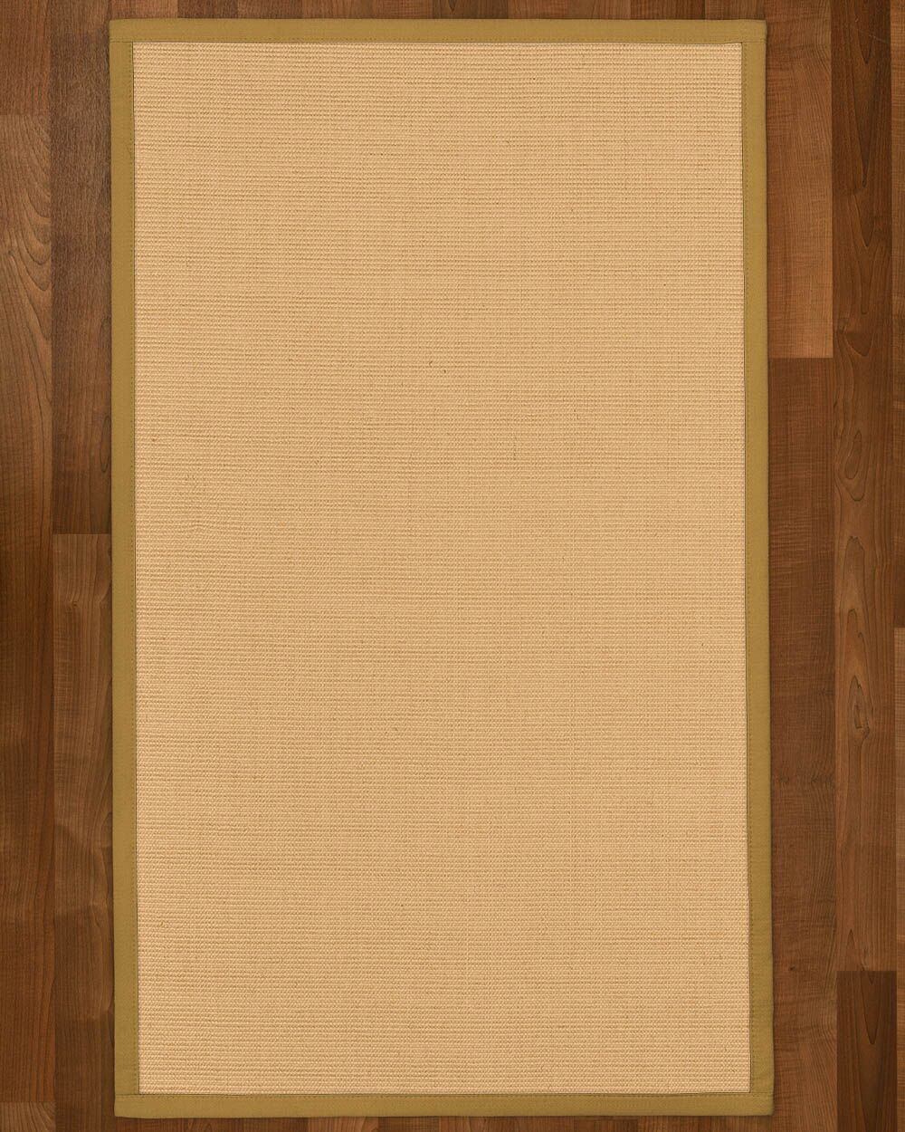 Rupendra Hand-Woven Beige Area Rug Rug Size: Runner 2'6