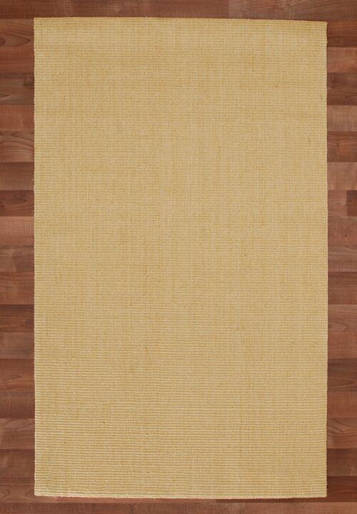 Sisal Elements Rug Rug Size: Rectangle 3' x 5'
