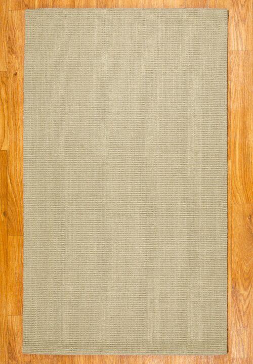 Sisal Empire Rug Rug Size: Rectangle 4' x 6'