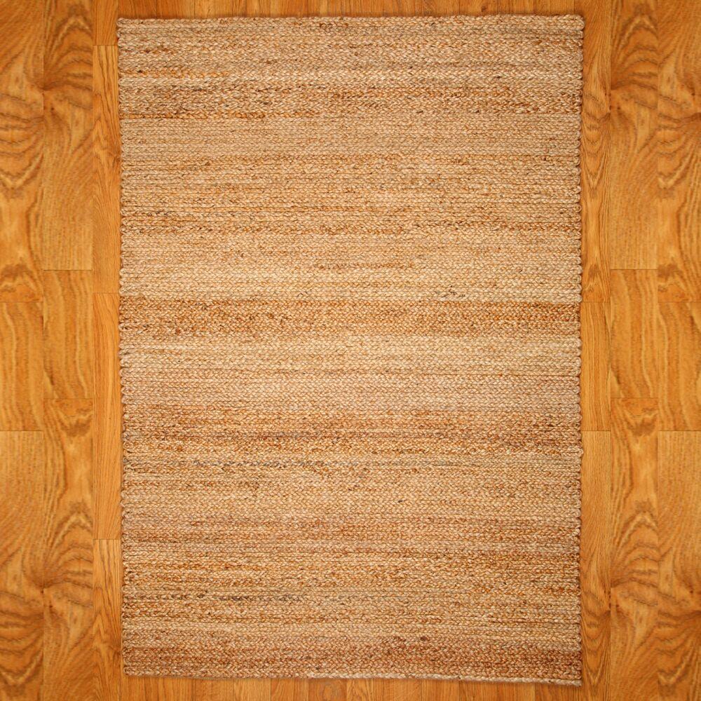 Dhalia Tan Area Rug Rug Size: Rectangle 8' x 10'
