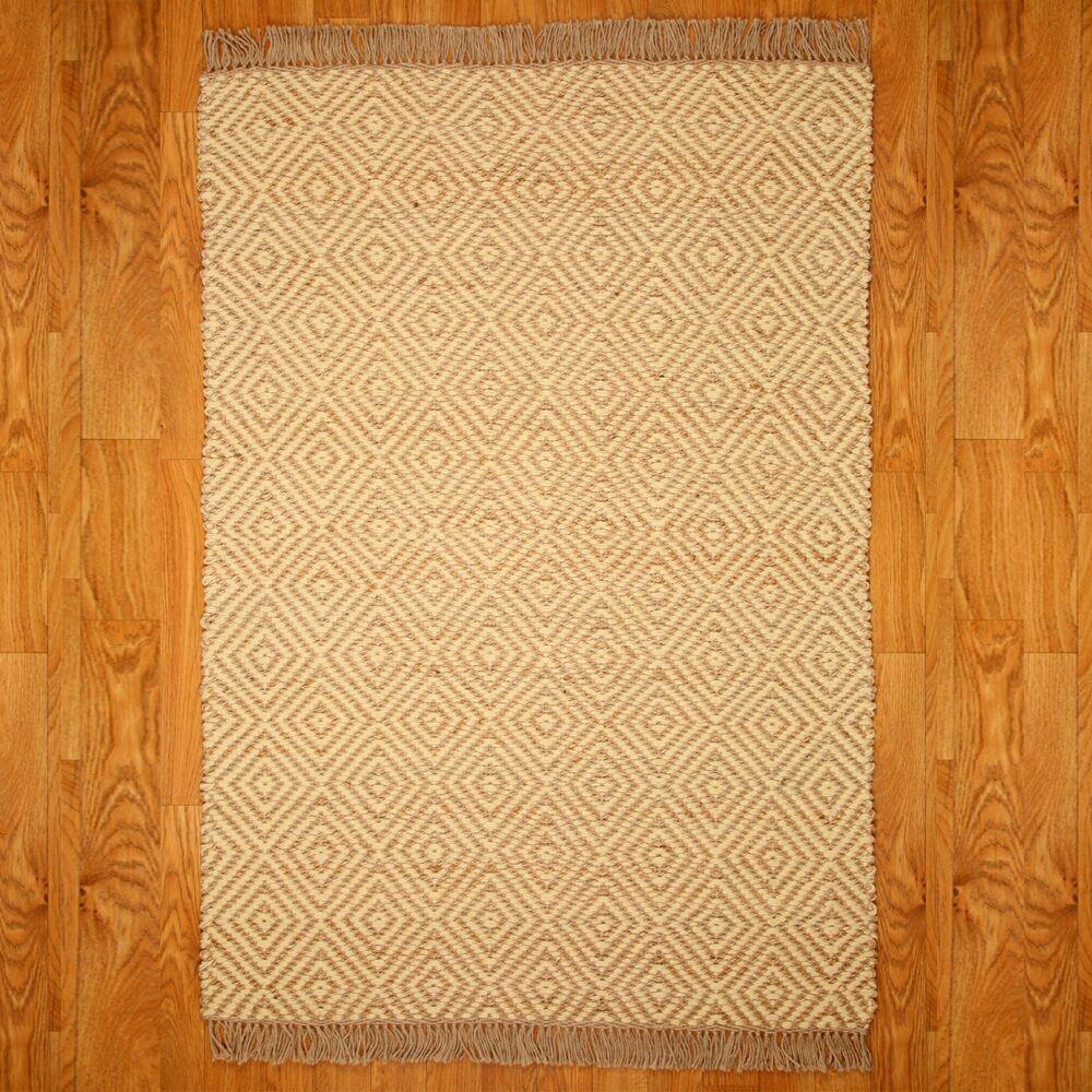 Jalore Area Rug Rug Size: Rectangle 6' x 9'