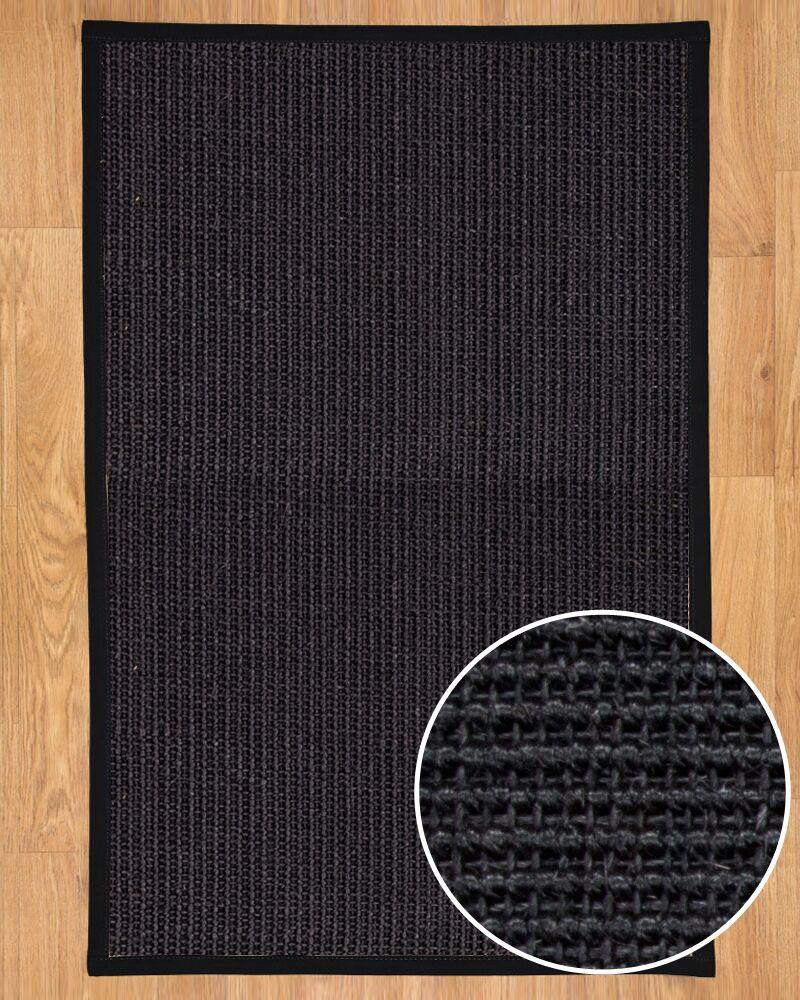 Torino Solid Rug Rug Size: Runner 2'6