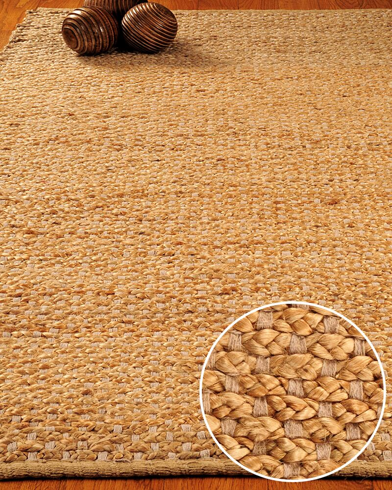 Notting Hill Tan Area Rug Rug Size: Rectangle 9' x 12'