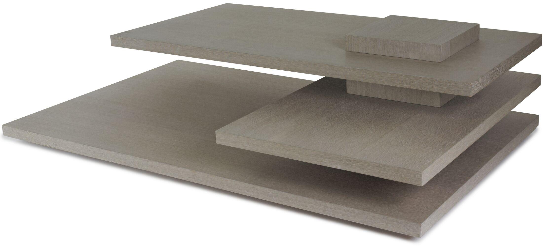 Planar Coffee Table