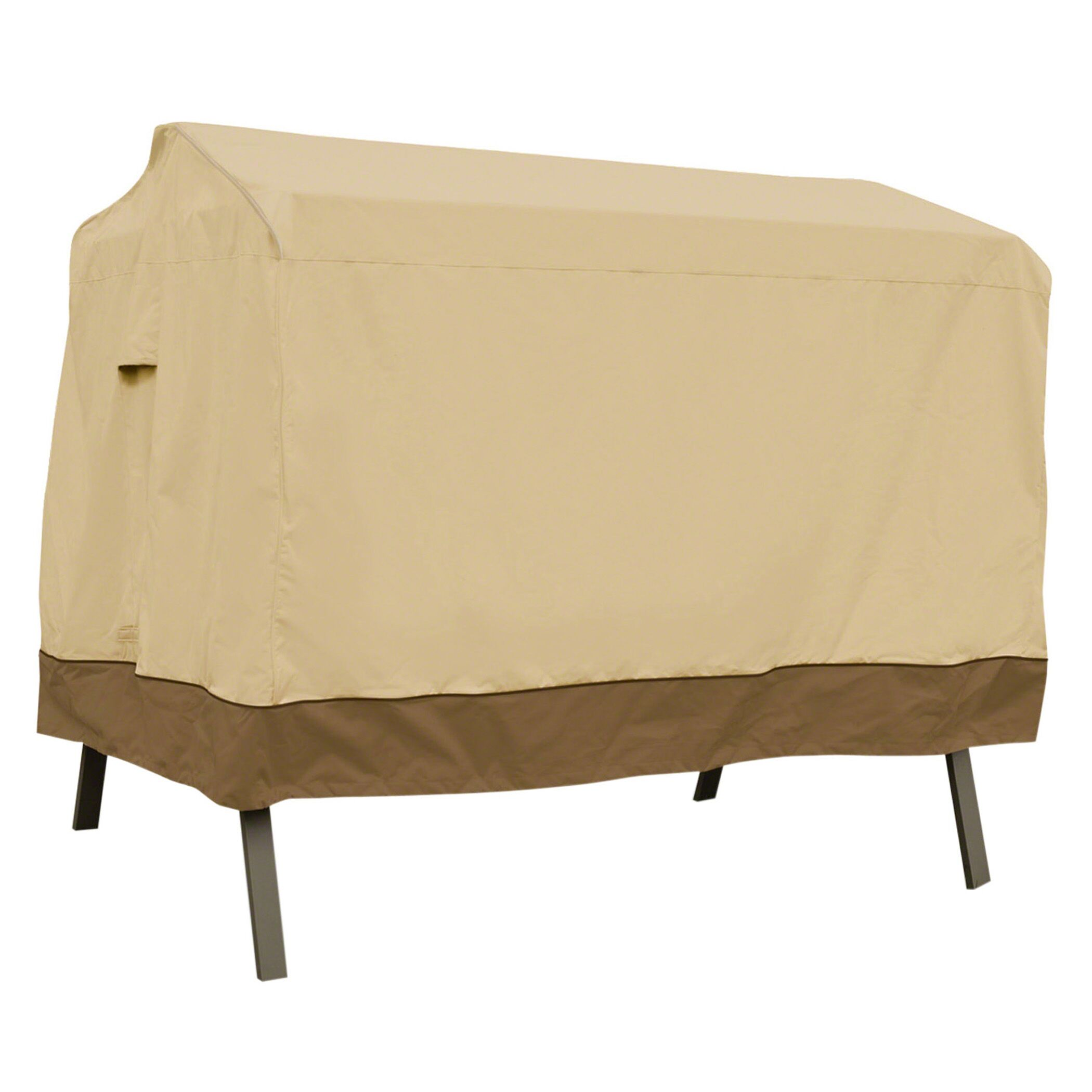 Water Resistant Swing Seat Cover