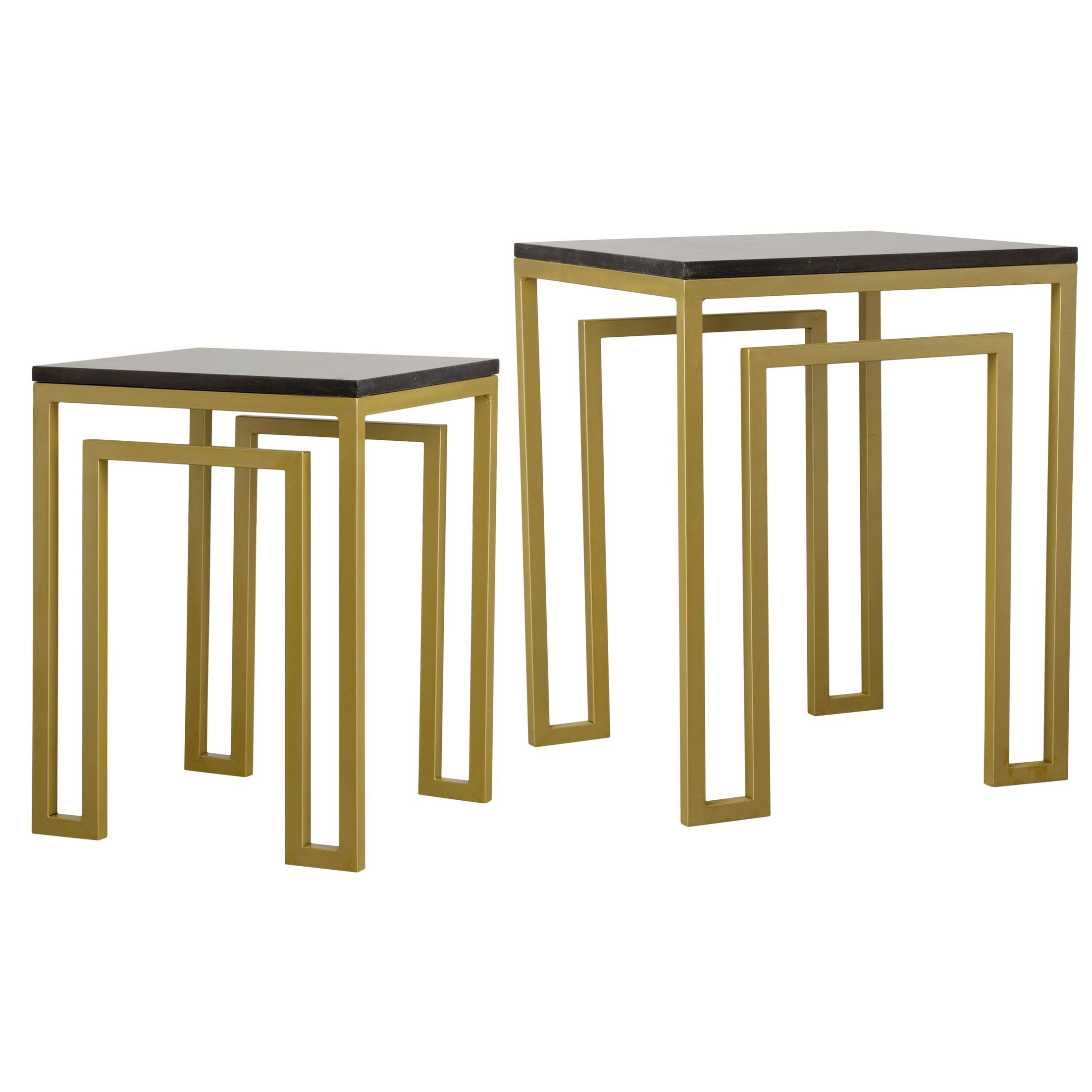 Gaeta End Table