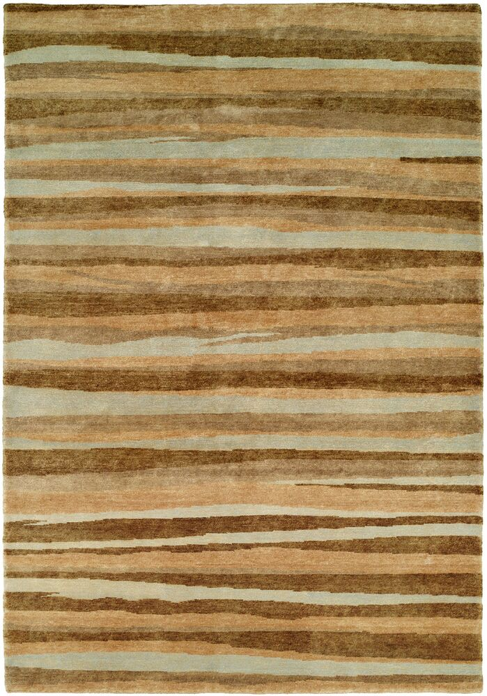 Area Rugs Panama Hand Knotted Brown Gray Area Rug February 2019