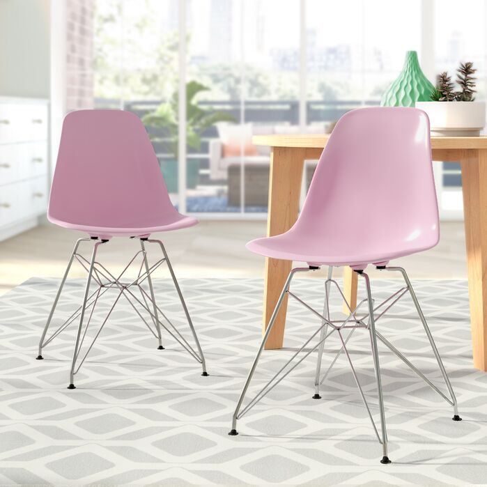 Dining Chairs Brook Modern Side Chair March 2019