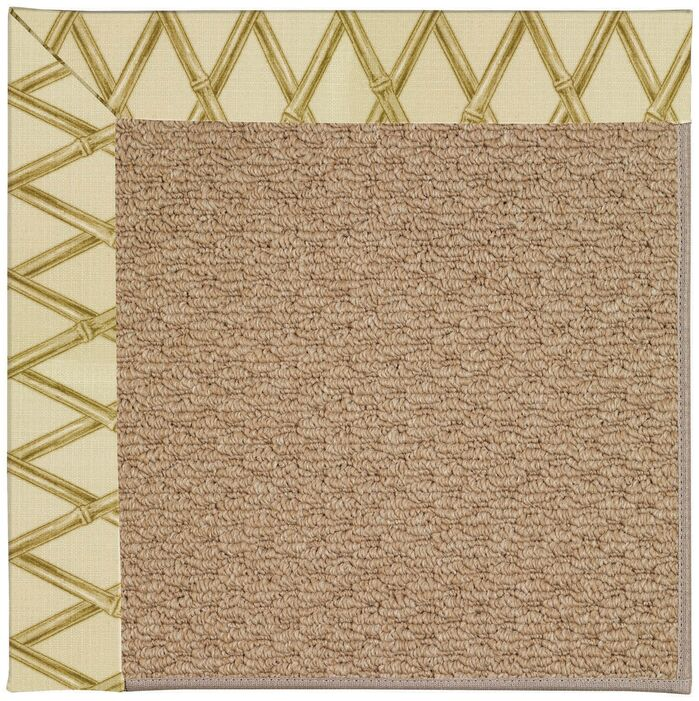 Area Rugs Lisle Machine Tufted Bamboo Indoor Outdoor Area Rug March 2019