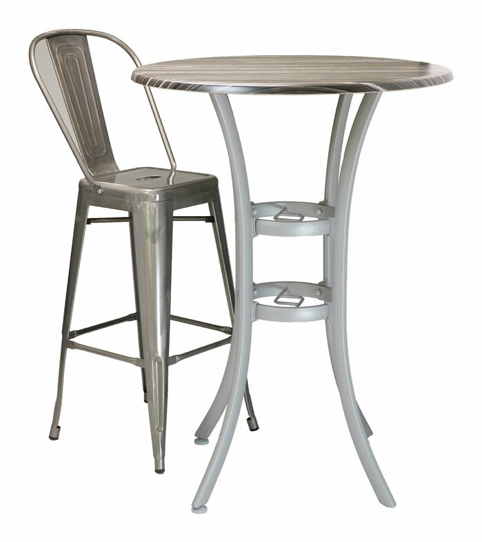 Patio Tables Suncity 36 Round Table March 2019