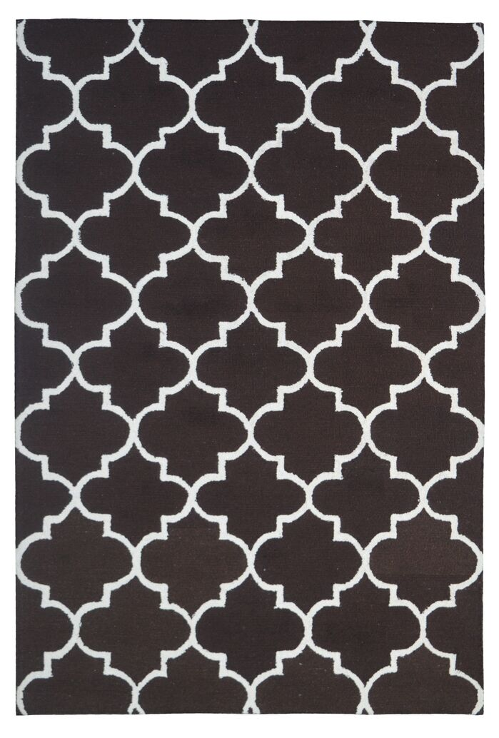 Area Rugs Wool Hand Tufted Brown Rust Area Rug February 2019