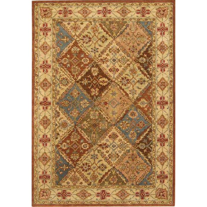 Area Rugs Balthrop Beige Floral Area Rug February 2019