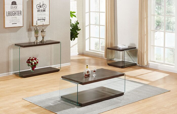 Coffee Table Sets Grosso 4 Piece Coffee Table Set February 2019