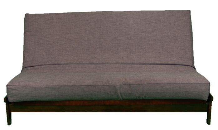 Medley Box Cushion Futon Slipcover