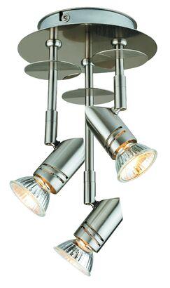 3-Light Directional & Spotlight