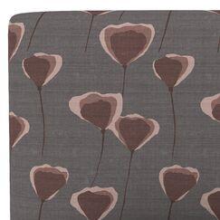 Heineman Linen Upholstered Panel Headboard Size: Full