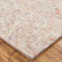 Lingenfelter Dual Surface Rug Pad Rug Pad Size: Runner 2' x 12'