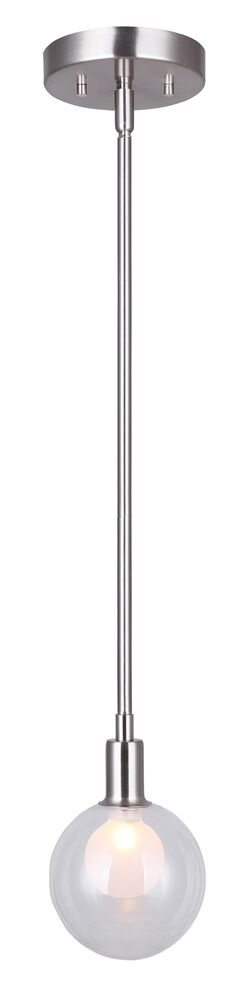 Poitras 1-Light Pendant
