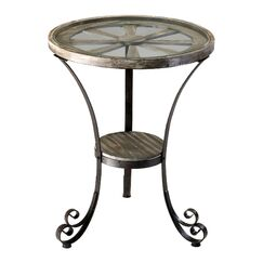 Carson Designer Tray Table