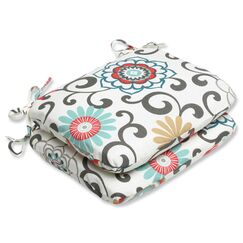 Pom Pom Play Indoor/Outdoor Seat Cushion
